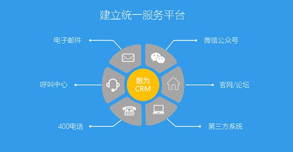 鹏为建立统一服务平台.png